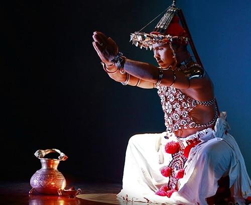 Traditional Dance Performances